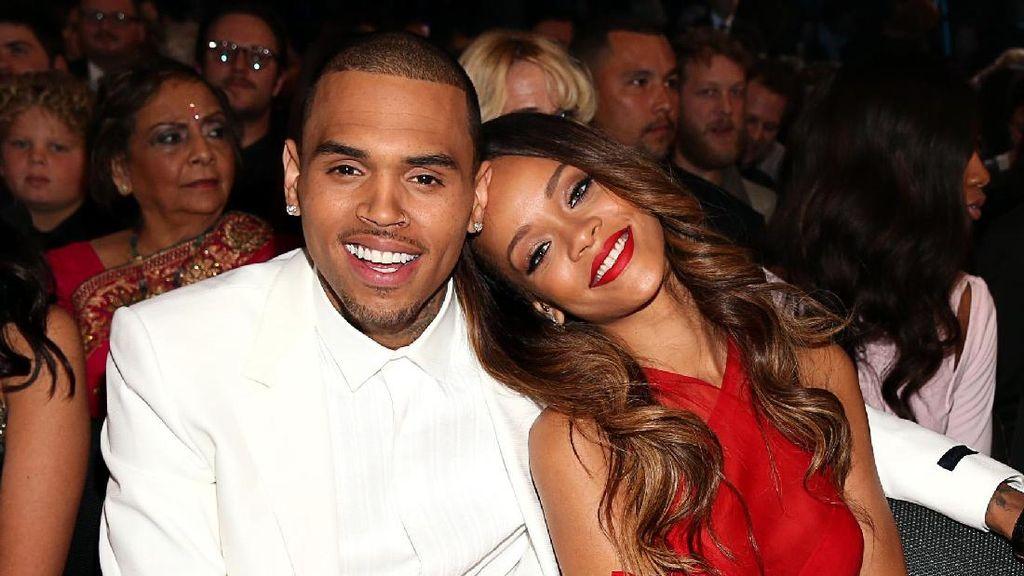Pernah Pukuli Rihanna, Chris Brown Mengaku Emosi Seperti Monster