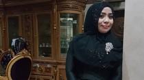 Pernikahan Ketiga Muzdhalifah hanya Berjalan Normal Satu Minggu