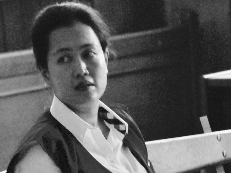 MA Terbelah Adili Kasus 59 Kg Emas Palsu Ratna Dewi