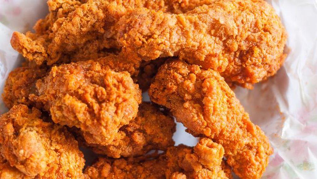 Ini 5 Fakta Fried Chicken Khas Amerika yang Kriuk Yummy!