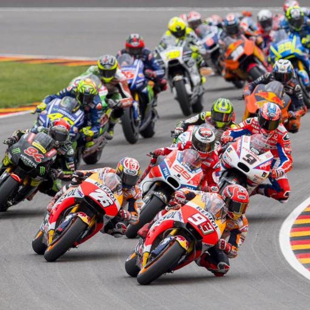 Wales Batal Gelar MotoGP