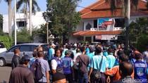 Kepala UP Perparkiran DKI: Yang Dapat THR Jukir Kontrak