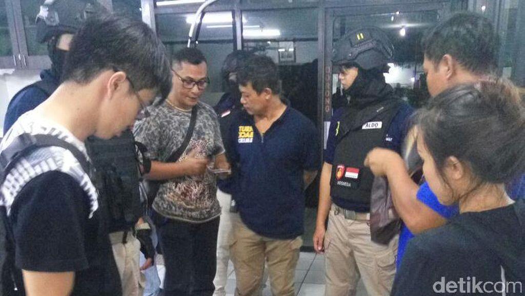 WN Taiwan Kunci Pacar di Mes, Polisi: Tak Ada Unsur Penyekapan