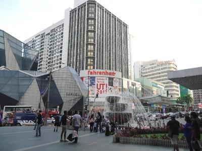 Shopping Time! 5 Tempat Belanja Saat Libur Sekolah di Kuala Lumpur