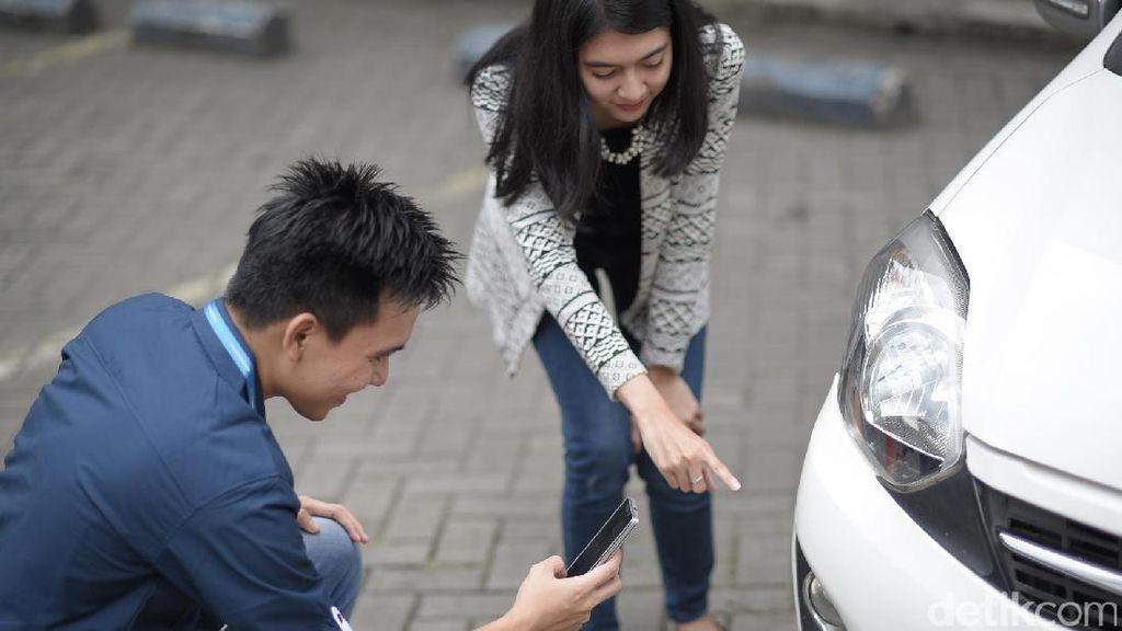 Apa Bedanya Asuransi Mobil Mewah dengan Mobil Biasa?