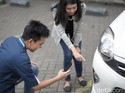 Nggak Rugi Pakai Asuransi Mobil di Jakarta