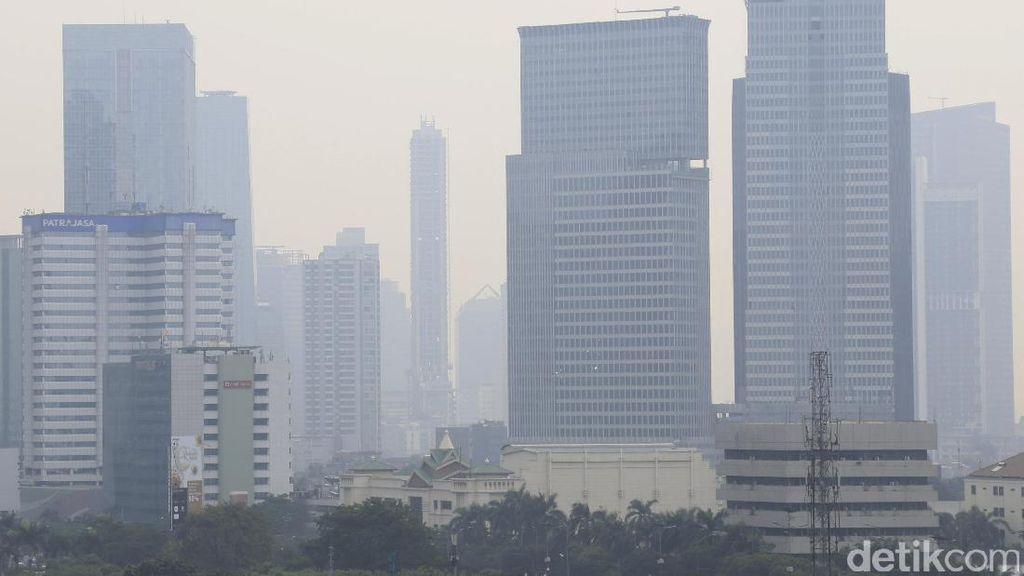 Gedung Perkantoran Kosong Jakarta Diramal Tambah Banyak Sampai 2020
