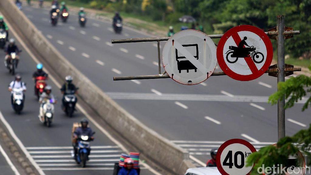 Hanoi Larang Motor 2030, Bagaimana dengan Jakarta?