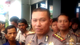 Polisi: Pelapor Kaesang Tersangka Hate Speech ke Kapolda Metro