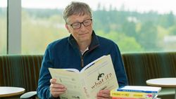 Saham Bill Gates di Microsoft Tinggal 1%
