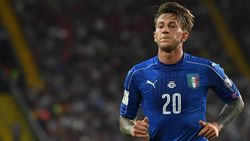 Transfer ke Juventus Bak Proses Persalinan untuk Bernardeschi