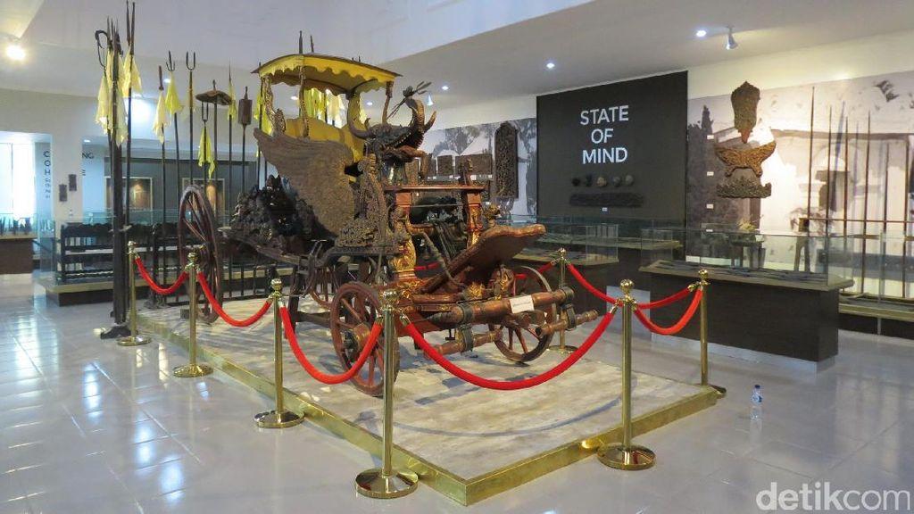 Museum Ini Bisa Bikin Kamu Jatuh Cinta dengan Cirebon