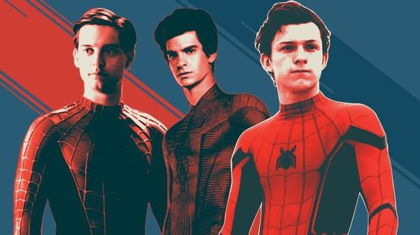 Spider-Man dari Masa ke Masa