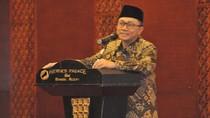 Soal Pemindahan Ibu Kota, Ketua MPR: Kalau Bisa Jangan Sekarang
