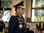 Kapolri: Ada Rotasi Besar Jenderal Bintang 3 di Akhir Tahun