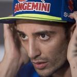 Kritik Keras untuk Andrea Iannone