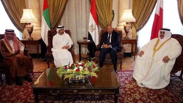 Arab Saudi Kecam Keras Qatar, Sebut Doha Tak Pahami Masalah