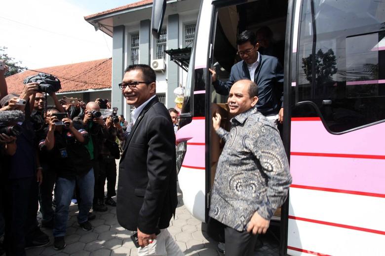 Ketua Pansus Angket Pilih Temui Koruptor, KPK: Nanti Dipanggil Lagi