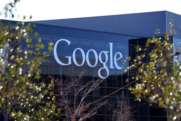 Kantor Google. Foto: Getty Images