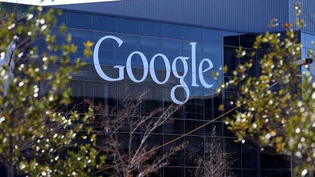 Google Dikecam Karena Pecat Karyawan