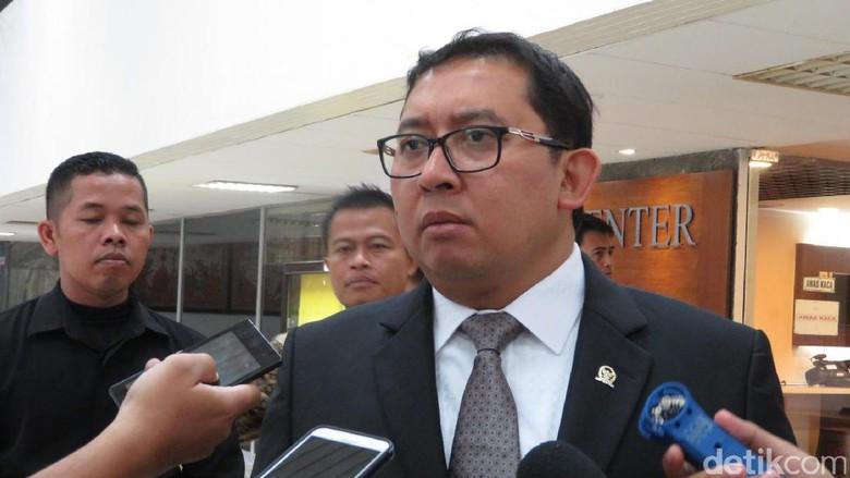 Kini, Pimpinan DPR Mengaku Belum Terima Perppu Ormas