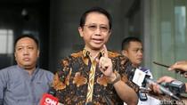 Soal Pansus Hak Angket KPK, Marzuki Alie: Asal Tak Bela Koruptor