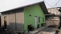 Penampakan Bedah Rumah Pemprov DKI yang Dikeluhkan Warga