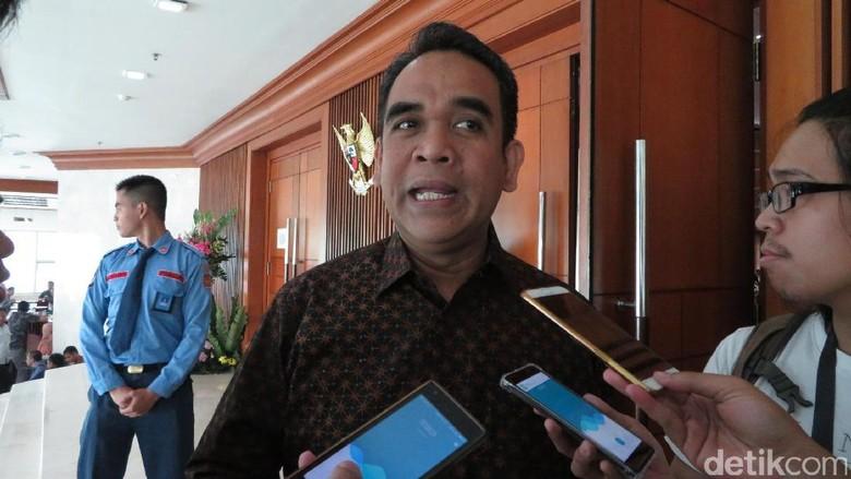 Gerindra: Presidential Threshold 20% untuk Jegal Capres Tertentu