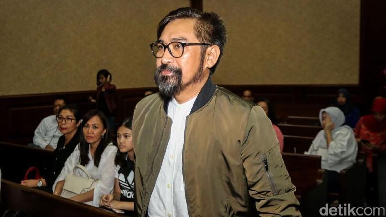 Hakim Tolak Surat Tudingan Choel soal Peran Wafid Muharam