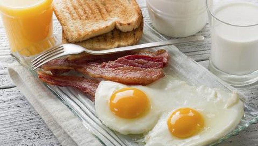Mana yang Terbaik untuk Sarapan, Susu atau Telur?