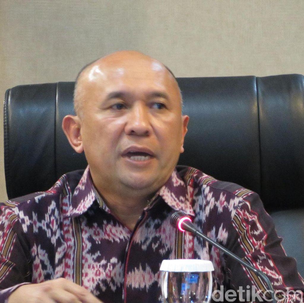Karnaval Nasional Pesona Parahyangan Digelar Sabtu Ini di Bandung