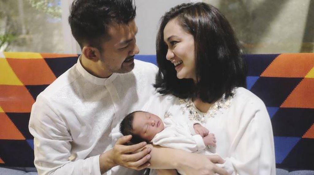 Rio Dewanto Berencana Ajak Istri dan Anak Pindah ke Bali
