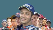 10 Pebalap MotoGP dengan Gaji Terbesar