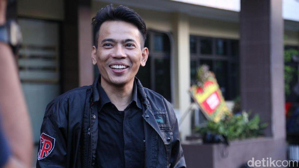 Aris Eks Idol Lanjutkan BAP Kasus Ihsan Tarore