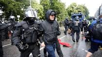 Bentrok dengan Polisi Saat KTT G20 Dibuka, 29 Demonstran Ditahan