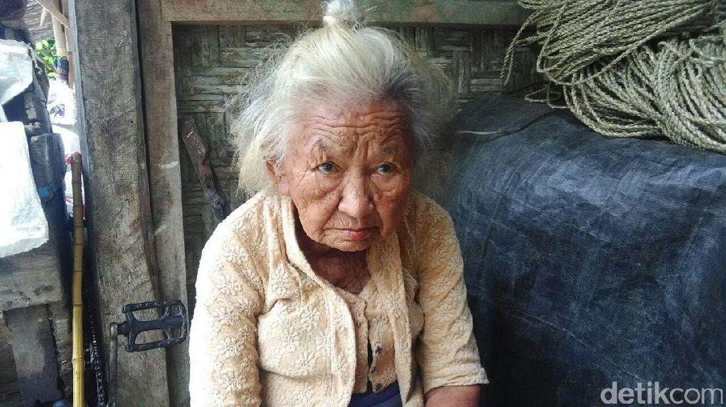 Kearifan Wong Ndeso dari Mbah Suparni: Hidup Tak Mencari Kekayaan