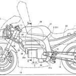 Suzuki Rencanakan Motor Sport Bertenaga Listrik, Ini Buktinya