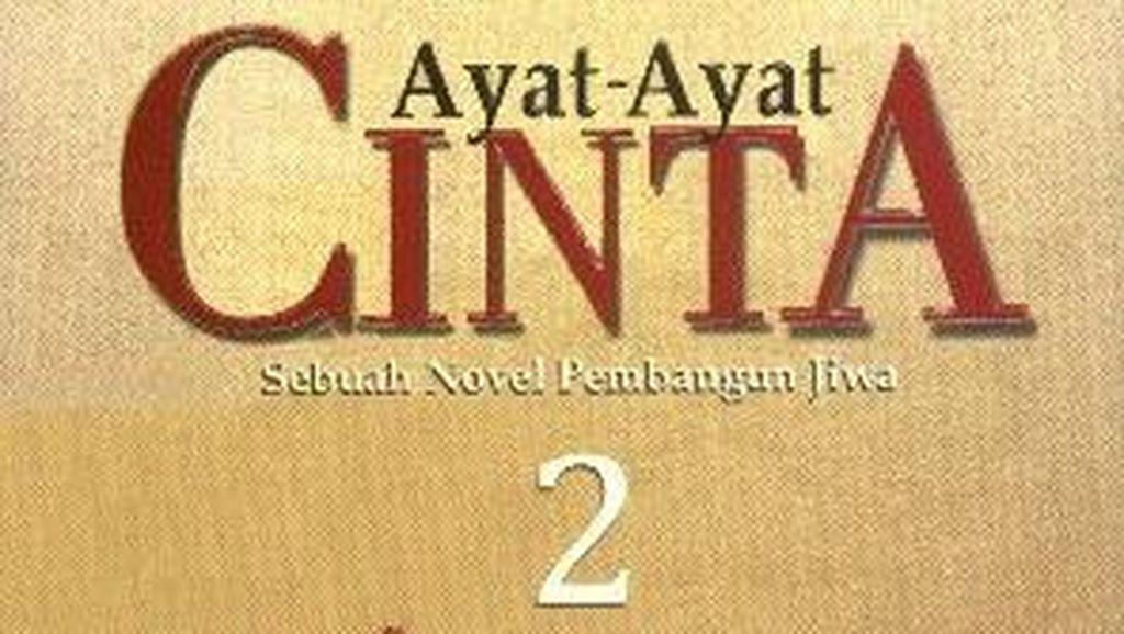 Heboh Boikot Film Ayat-Ayat Cinta 2, Pihak PH Masih Bungkam