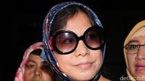 Polisi: Joice Istri Jenderal Galau dan Bingung Usai Tampar Petugas