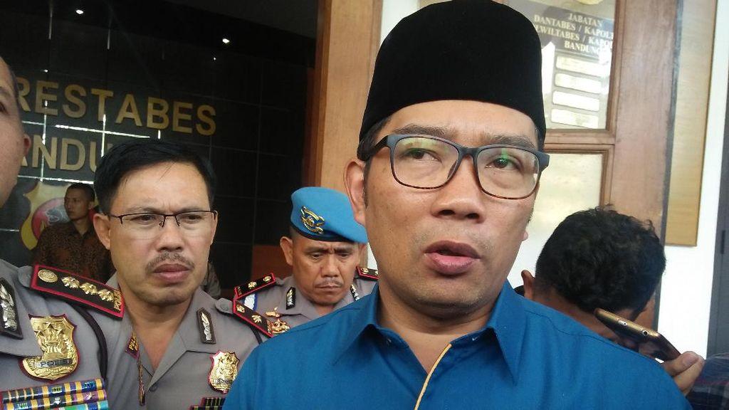 Pemkot Bandung sedang Tuntaskan Izin Sirkuit Baru