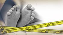 Mayat Bayi dengan Luka Memar Ditemukan di Komplek RSUD Brebes