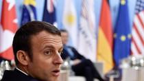 Habiskan Rp 414 Juta, Begini Makeup Presiden Prancis Macron