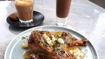 Atico by Javanegra: Uniknya Pollo Asado Khas Spanyol Berlumur Garlic Butter