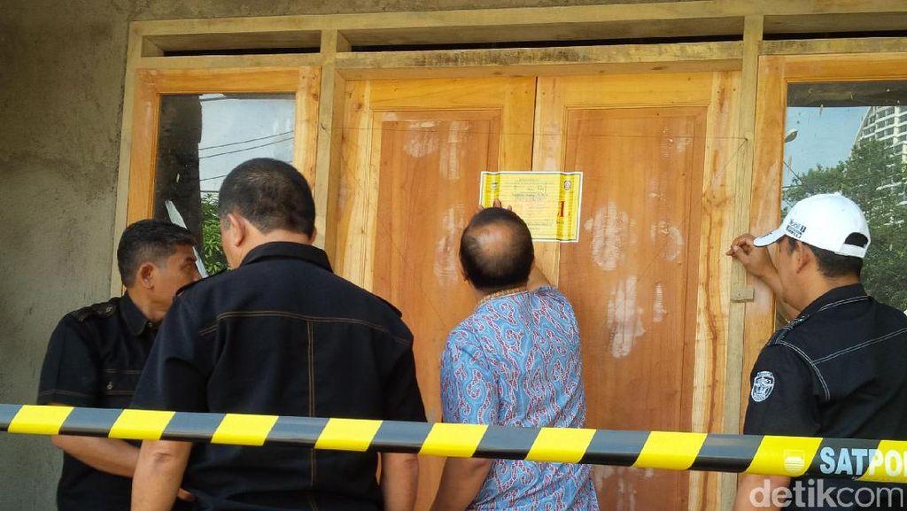 Kurangnya Pengawasan, Bangunan Tak Berizin di Bandung Menjamur