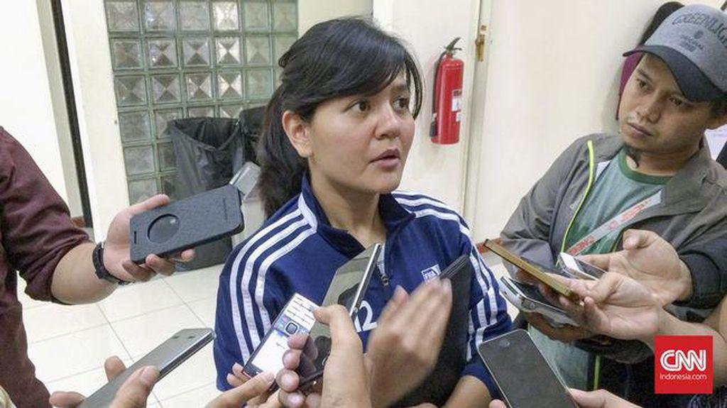 Jadi Sekjen PSSI, Ratu Tisha Diminta Lepas Jabatan di Liga dan Siaga 24 Jam