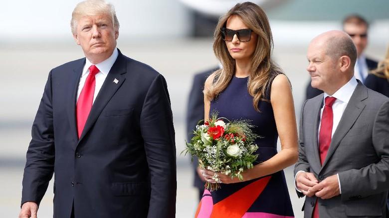 Fakta Bisnis Trump yang Tidak Banyak Orang Tahu