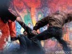 2 Polisi Terluka Diduga Dipukuli Oknum TNI di Bekasi