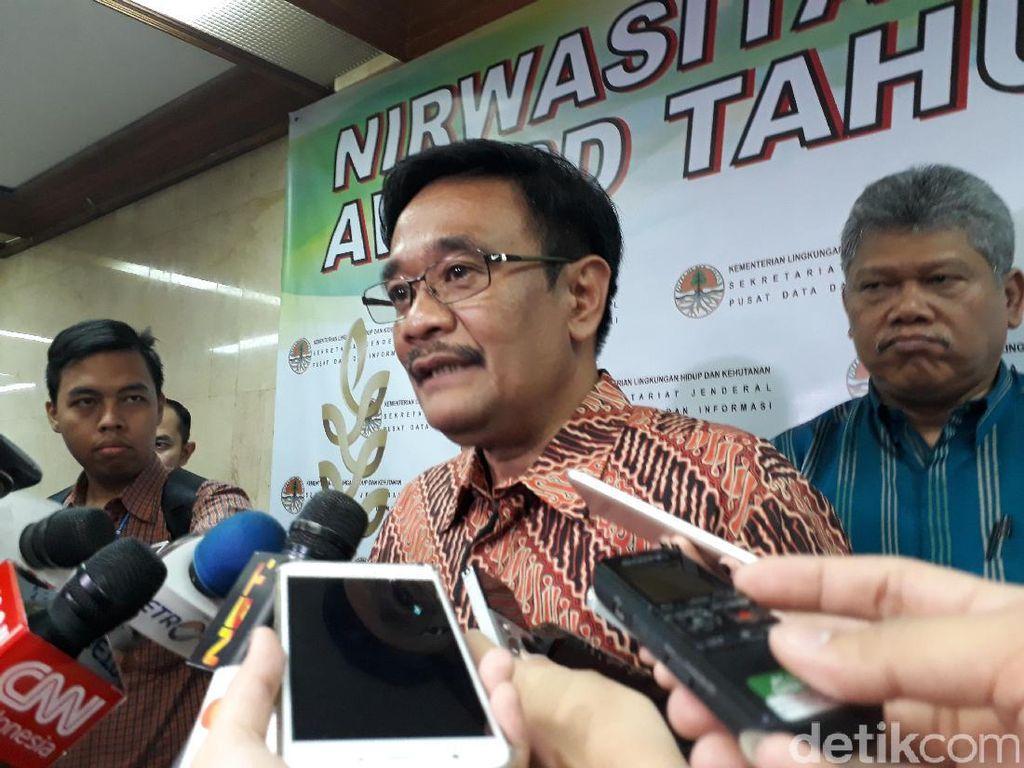 Djarot ke PNS: Kalau Nggak Setuju Pancasila Pindah ke Negara Lain