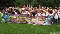 Begini Serunya Jambore Si Bolang di Bogor