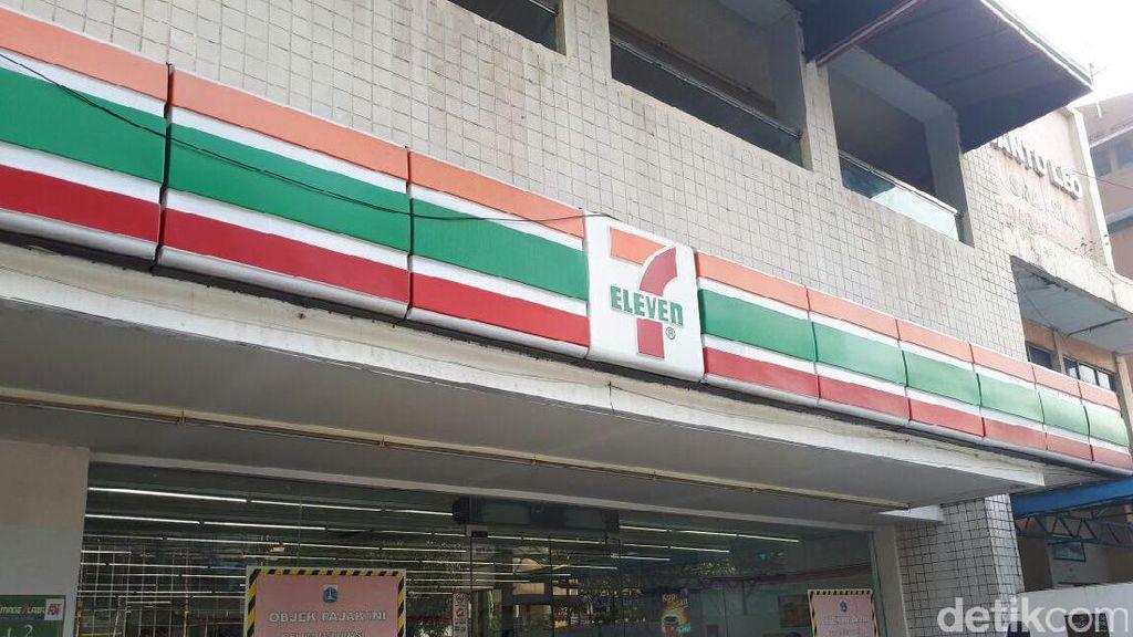 Induk 7-Eleven Jual Tanah di Surabaya Rp 100 Miliar